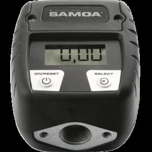 In-line meters