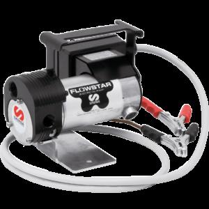 Flowstar Pump 12-24 VDC