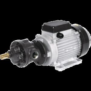 Flowstar HD Pump 230-400 VAC
